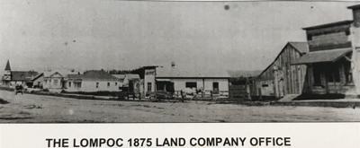 Lompoc Land Company