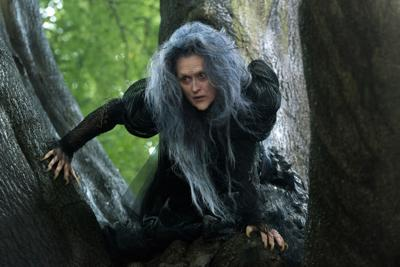 Film Review Into the Woods - 2