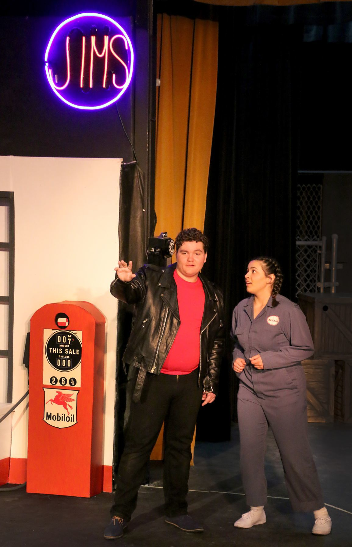 CHS All Shook Up 02