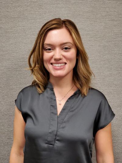 Melanie Logue