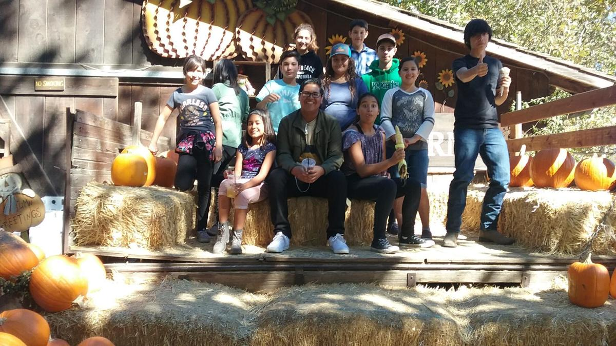 Gold Coast 4-H Club Get-to-Know-You at Avila Valley Barn