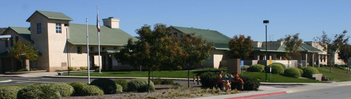 Oak Valley Elementary School