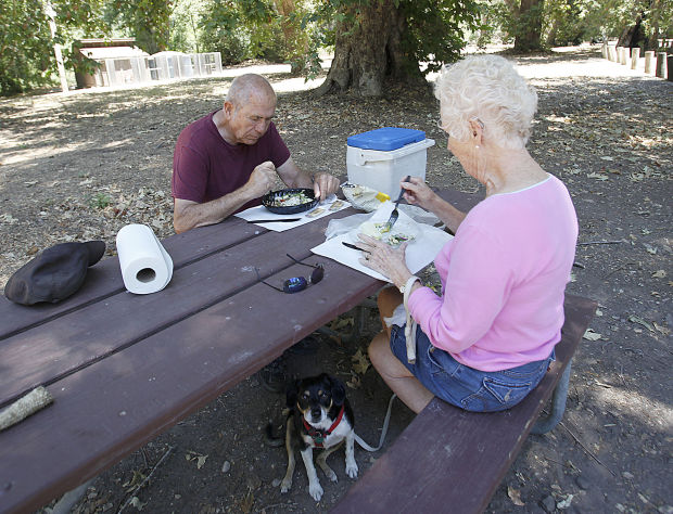 Biddle Park Gets Updated Master Plan Government And Politics Santamariatimes Com