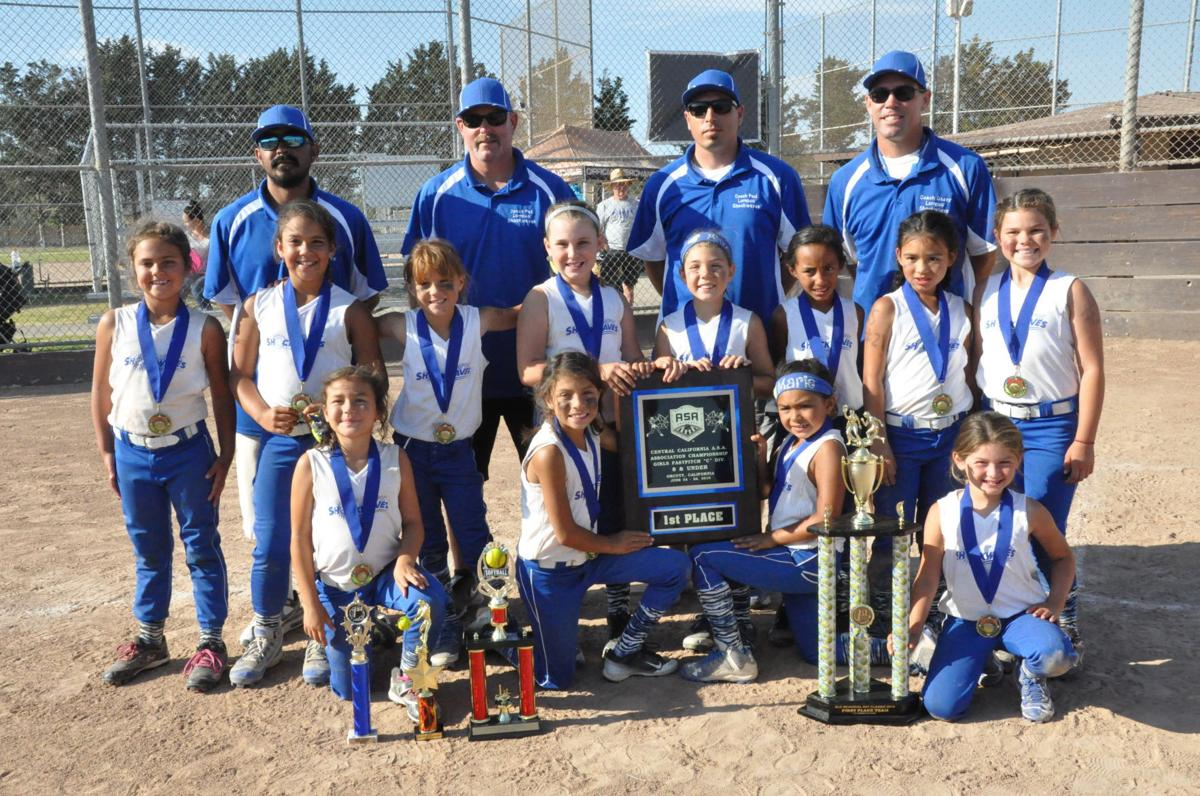 Lompoc Shockwaves win
