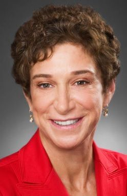 Joyce Dudley