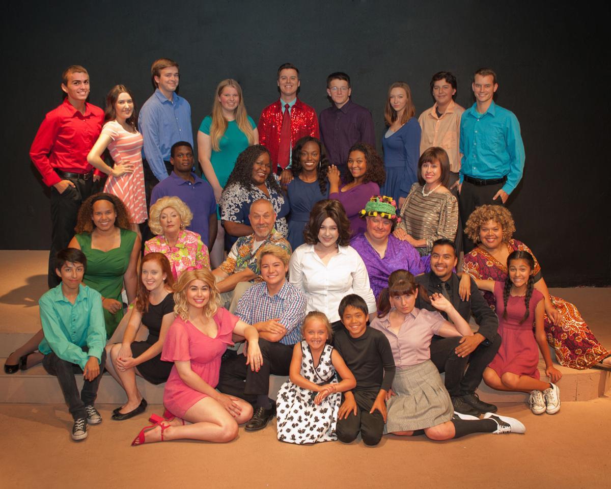 Santa Maria Civic Theatre to present 'Hairspray'