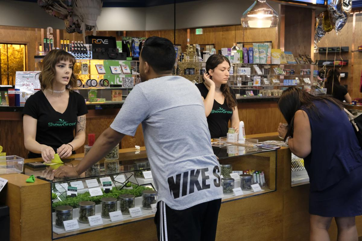 Marijuana Los Angeles (copy)