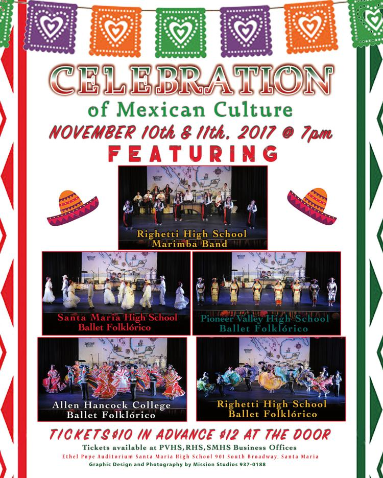 Celebration of Mexican Culture