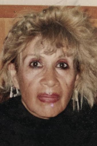 Carmen Rea Melena