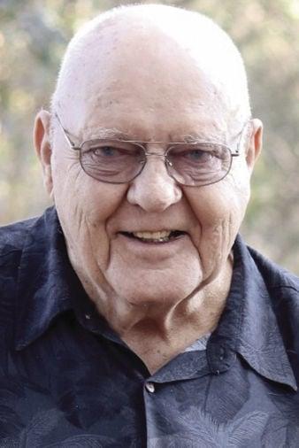 John C. Doughty