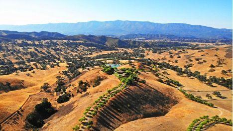 Ray Kroc property Santa Ynez 2