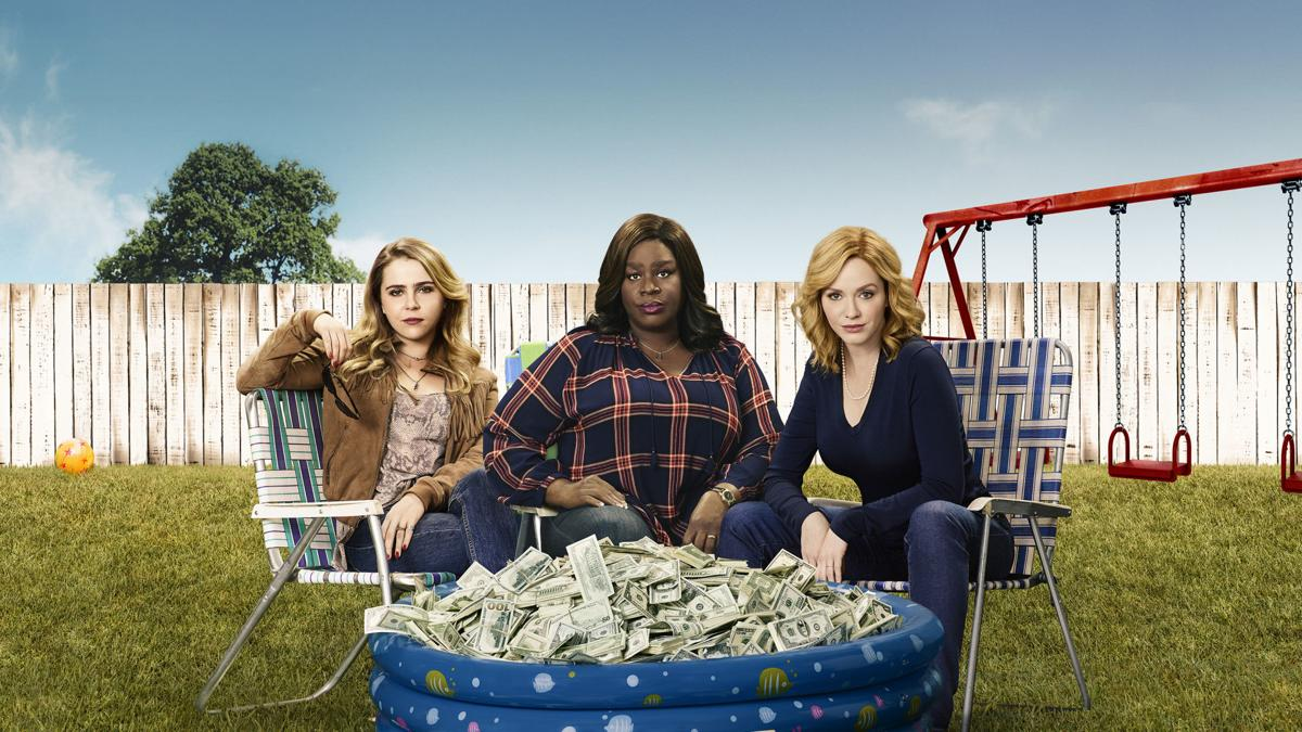 ENTER TV-GOODGIRLS-REVIEW LA