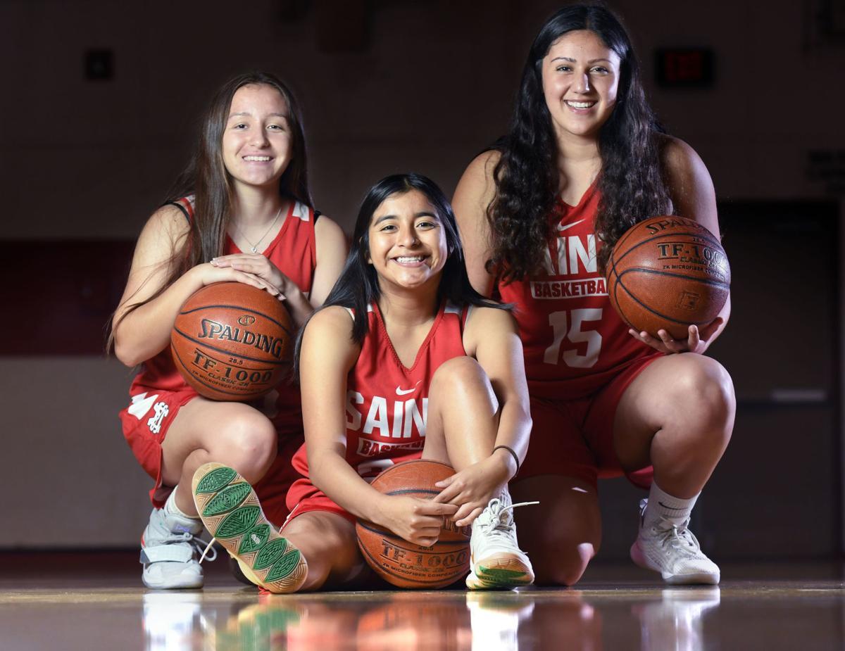 Santa Maria girls basketball preview