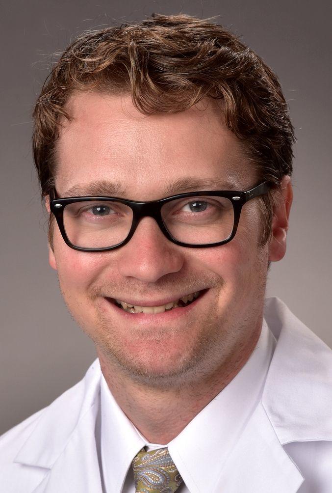 Zachary P. VandeGriend, M.D.