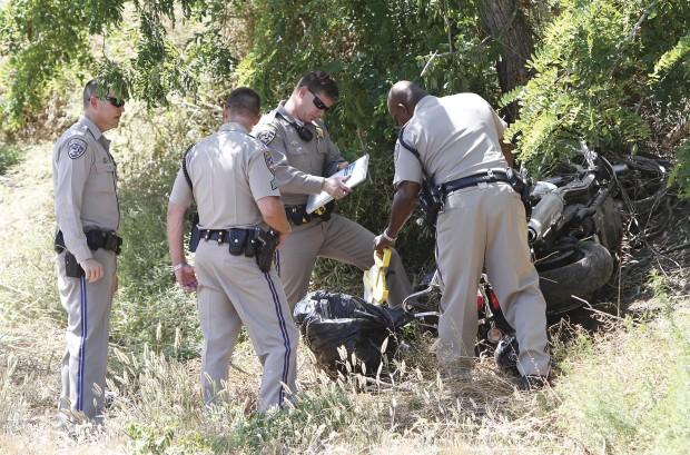 Orcutt Man Dies In Accident