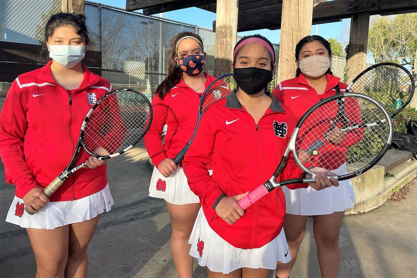 SMHS Tennis 01