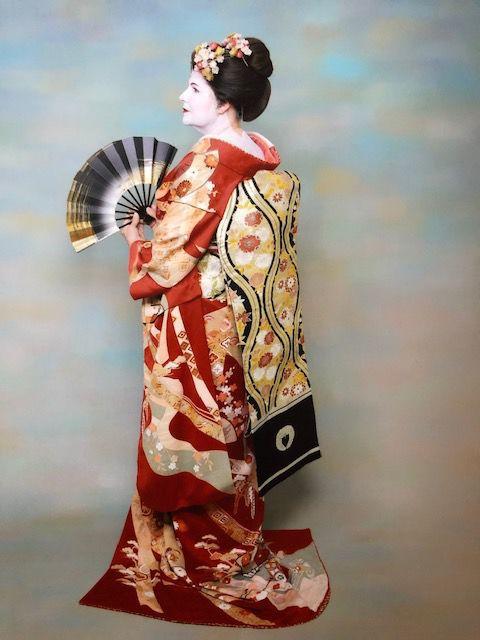 Linda Johansen trip to Japan 3