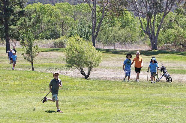 Buellton golf course a 'gem' to Zaca Creek operator