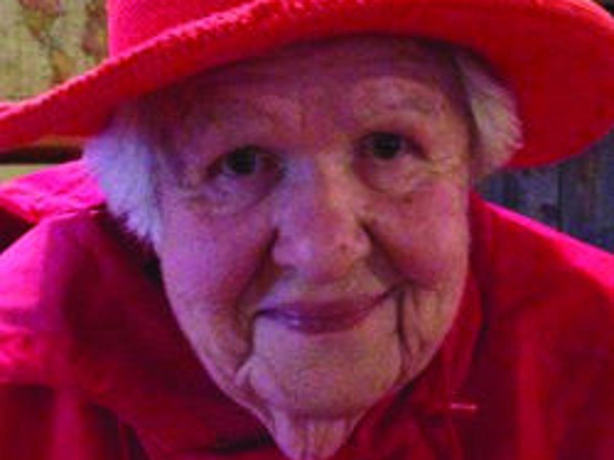 Shirley Willits Austin Obituaries Santamariatimes Com