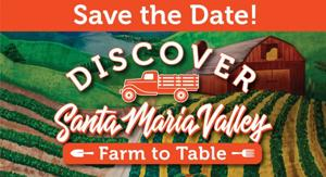 Farm to Table Save The Date
