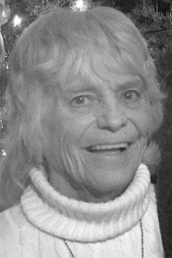Eloise Ann Perry