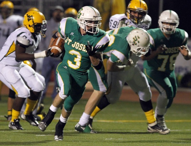Knights Send Vikings Back To Bakersfield With Loss Football