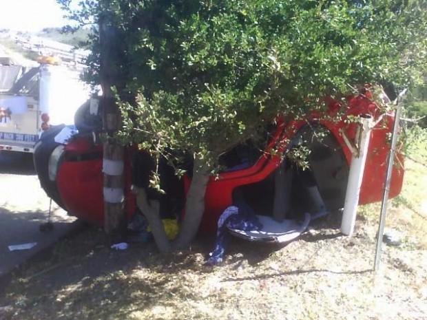 Car Accident Lompoc Ca