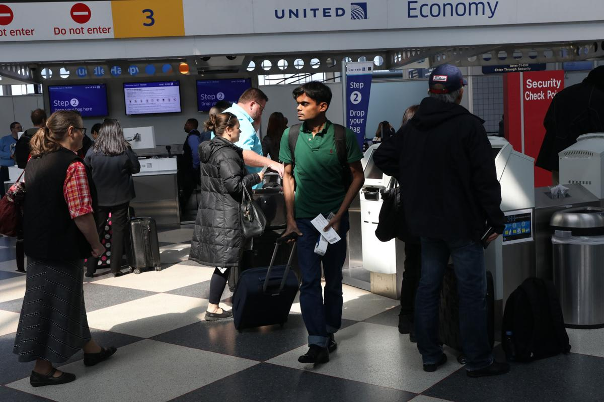 TRAVEL CNS-AIRLINE-BOARDING TB -- The latest on airline boarding procedures