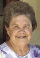Shirley Quinn Causby