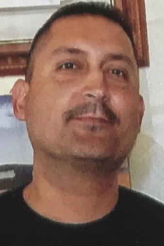 Alberto Corral