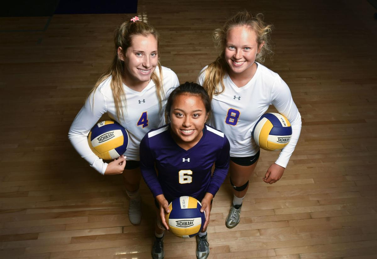 Righetti fall teams set to deal with new league, new division ...