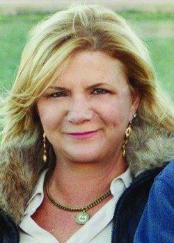 Julie Kathryn McKinsey