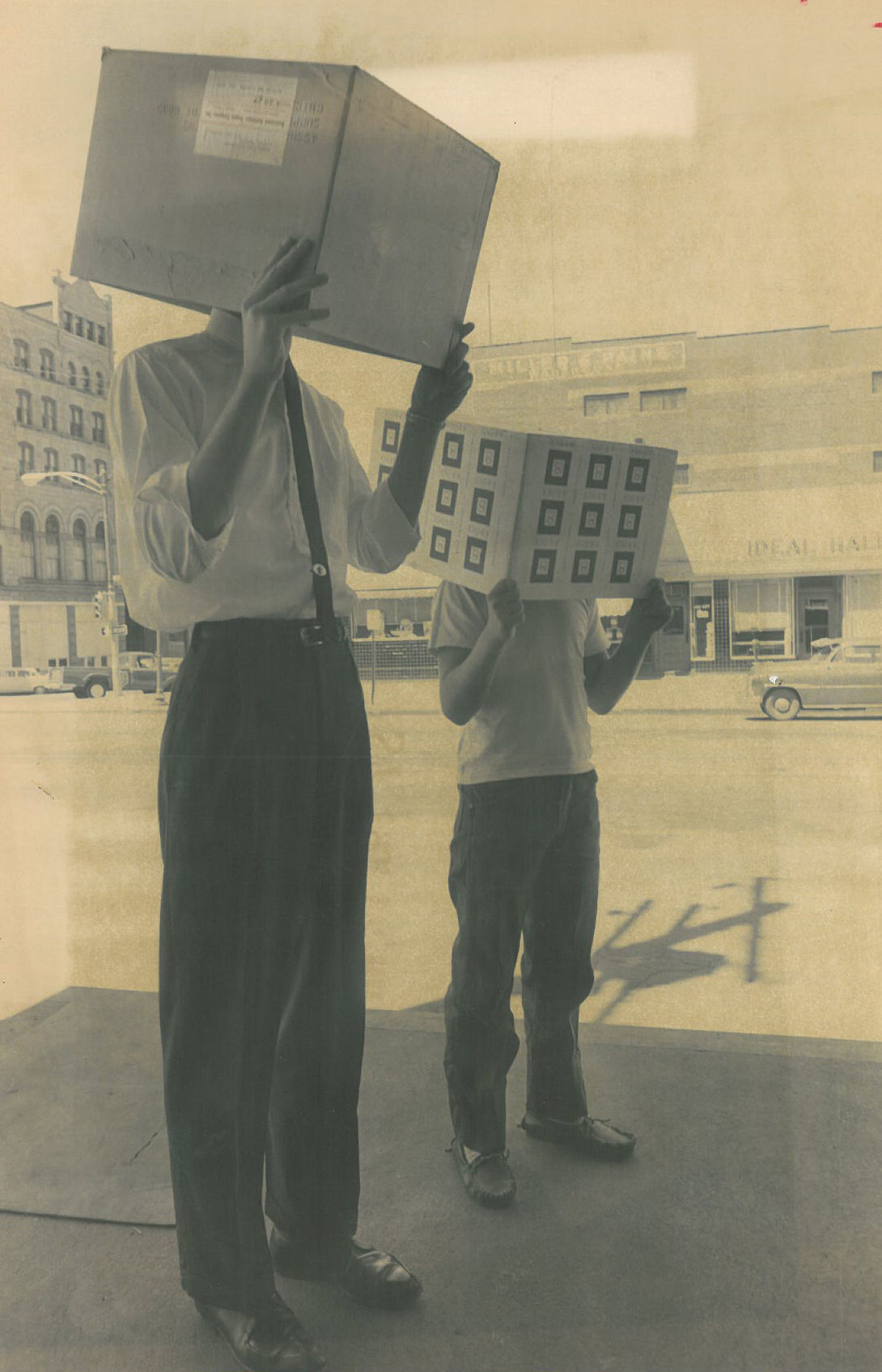 1963 eclipse