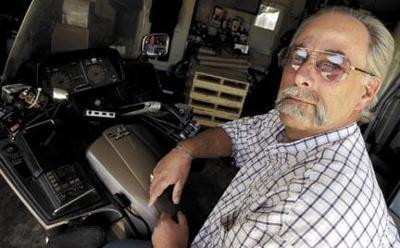 Cold case: Father seeks justice for Hells Angel son | Local