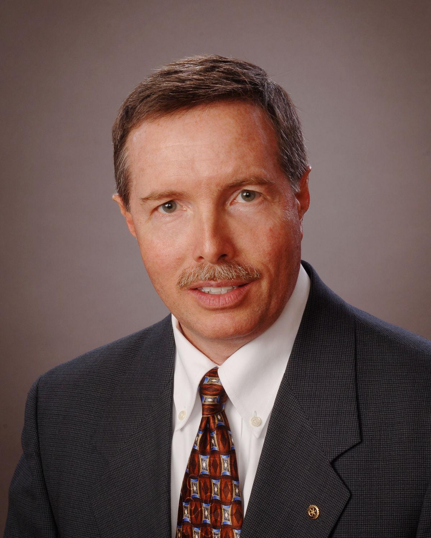 Rick Haydon