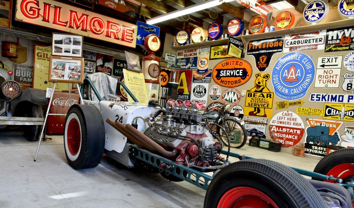Flint Car Show Aug