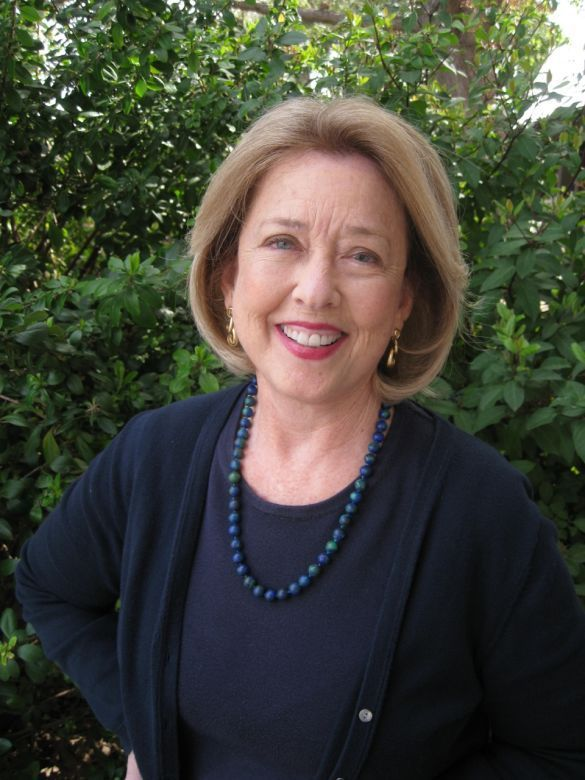 Mary Ann Norbom