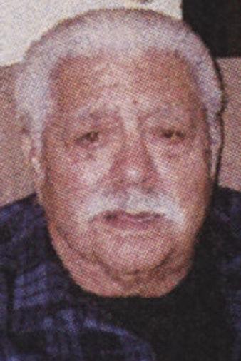 Tony Meza Melena