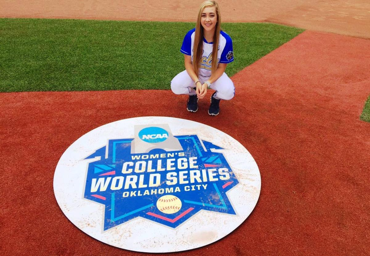 Wisz and Bruins make it to CWS
