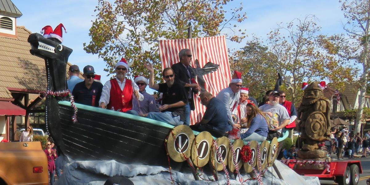 Julefest Parade Winner 7