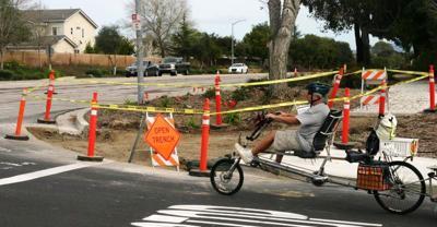 Bike Safety Buellton