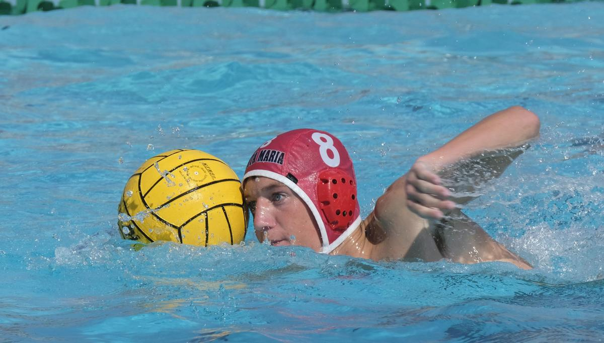 090518 Boys Water Polo-Lompoc at SM 02.jpg