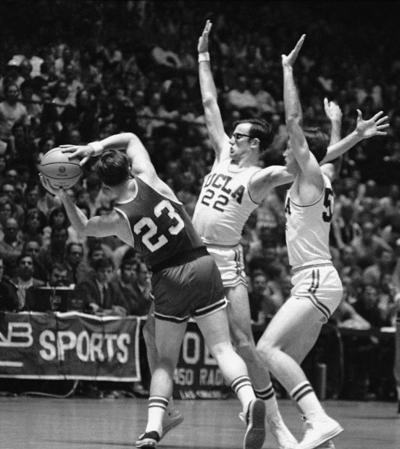Obit Heitz Basketball
