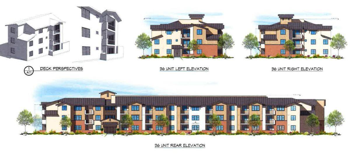 Easton Apartments