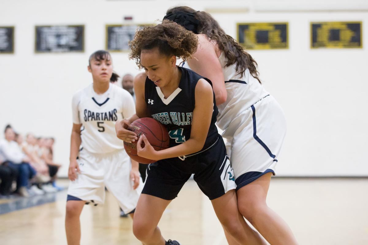 121818 Orcutt Academy vs Pioneer Valley Girls Basketball 017.jpg