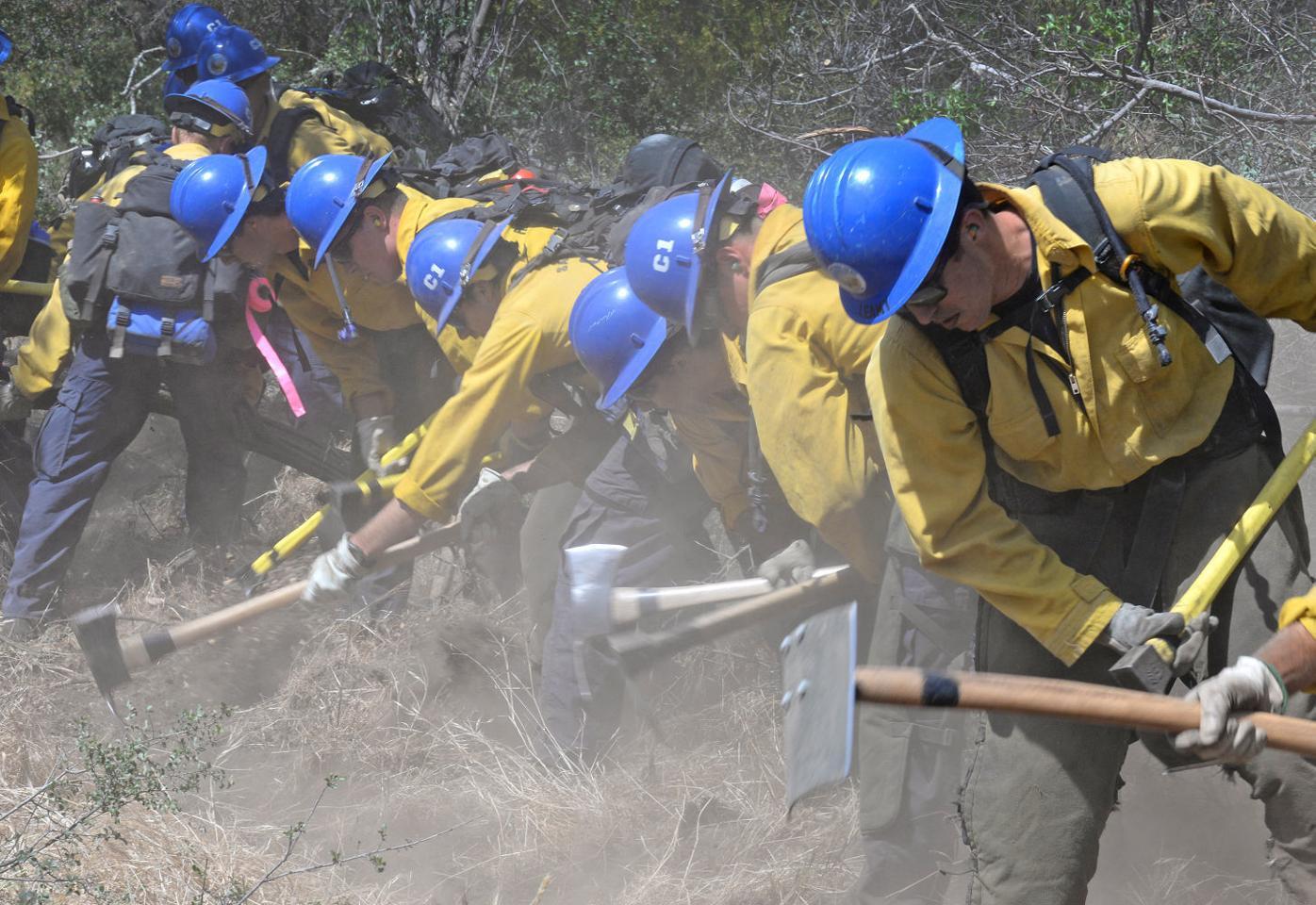 050715 Fire crew 01.JPG