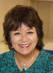 Rosalie Salutan Marquez