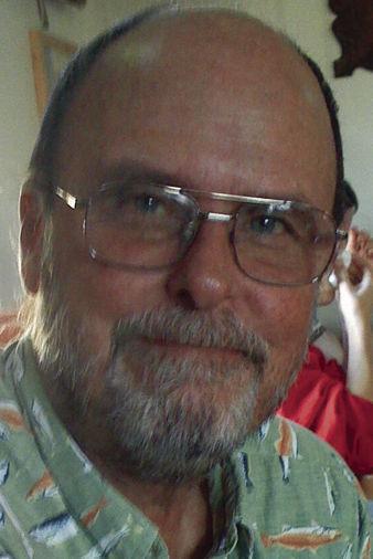 Roger C. Wagner