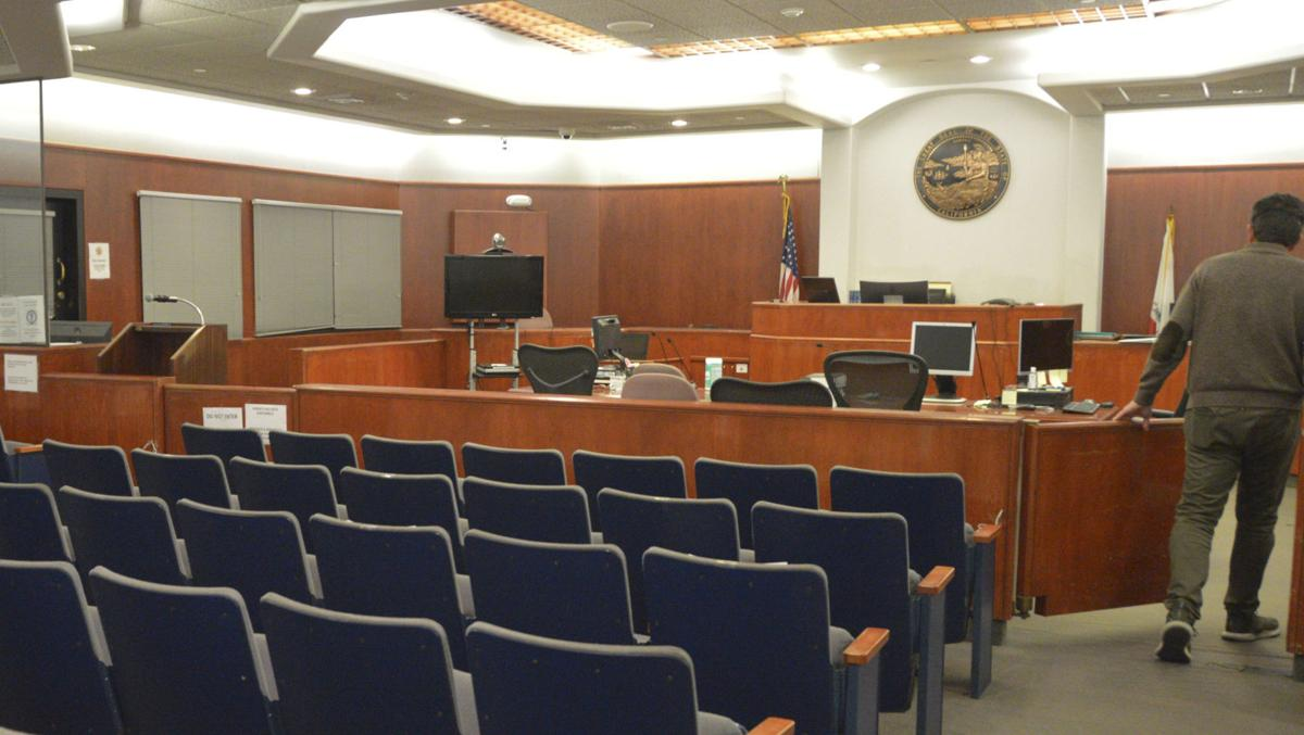 Superior Court switches to video conferencing in first step toward reopening courthouses