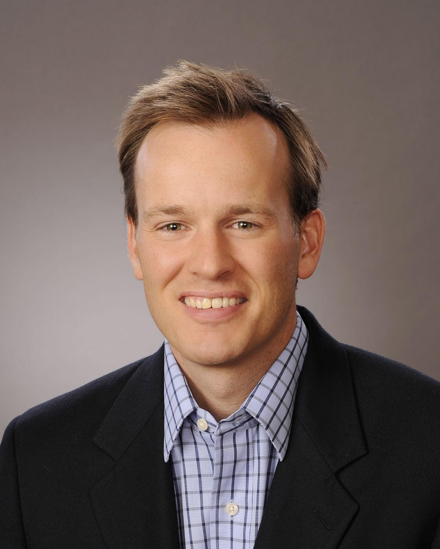 Dr. Sam Kieley